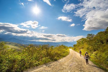 Récit de voyage #8: Rodriguez de Mendoza