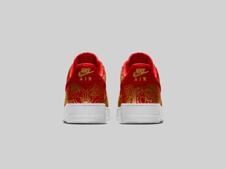 Nike Air Force 1 Low Chinese New Year ID | À Découvrir