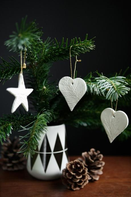 [ DIY NOEL : DES SUSPENSIONS HOME MADE ]J-12 avant Noël !! Votre...