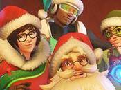 [Jeux Vidéo] Overwatch fête Noël jusqu'au janvier
