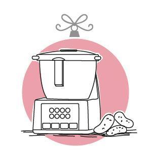 1 robot cuiseur