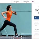 On a testé pour vous Running Heroes, l'application mobile qui permet aux sportifs de rentabiliser leurs sorties