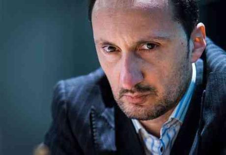 Rien ne va plus à Londres pour le Bulgare Veselin Topalov qui encaisse 4 défaites et sauve une nulle - Photo © Lennart Ootes