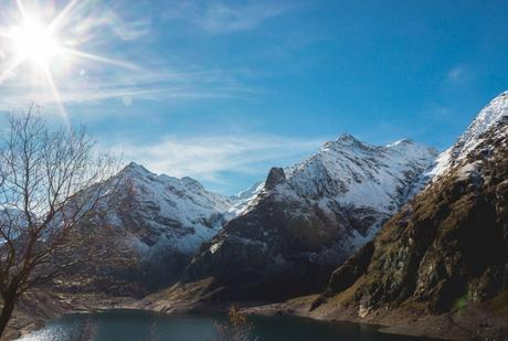 Escapade en Ariège