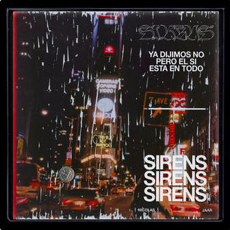 Nicolas Jaar – Killing Time