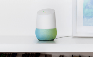 Google Home : « OK Google, démarre The Crown sur Netflix »