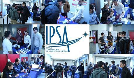 L'IPSA encourage les projets innovants