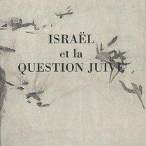 israrel-et-la-question-juive-taguieff