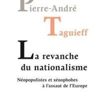 la-revanche-du-nationalisme-taguieff