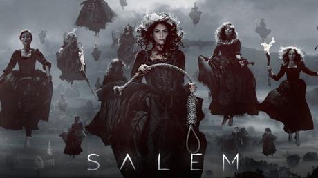Salem, la série à la fois glauque et romantique