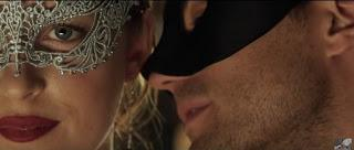 Caps du nouveau trailer de Fifty Shades Darker