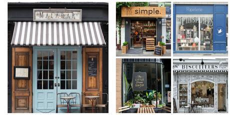 Case N°17 : Beautiful Shops