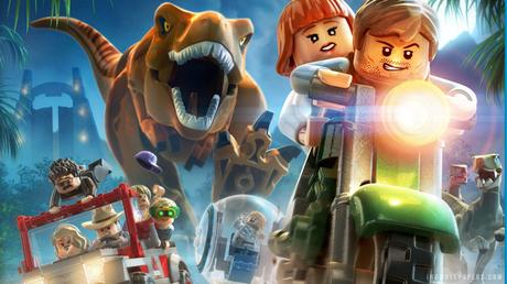 LEGO Jurassic World sur iPhone est en super promo