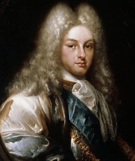 a2a3af7ead98 Marie-Louise, Reine-enfant de Philippe V d Espagne - Paperblog