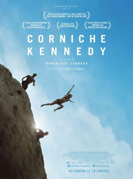 Critique: Corniche Kennedy