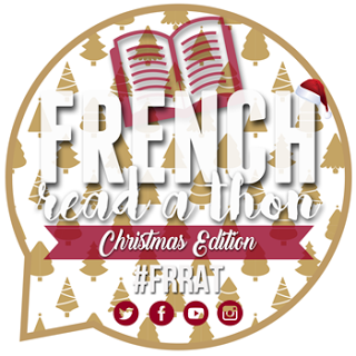 Challenge - French-Read-A-Thon Xmas 2016