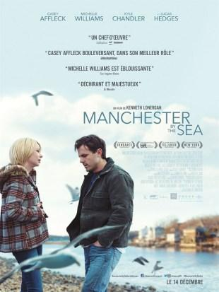 [Critique] MANCHESTER BY THE SEA