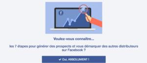 Comment faire la promotion de vos produits ou services sur Facebook sans passer pour un vendeur !
