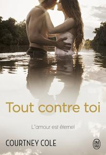 Beautiful broken, tome 2 : Tout contre toi de Courtney Cole