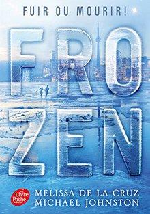 Frozen, Tome 1 :