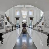 Les Beckham s'offrent le «Spelling Manor» pour 200 millions de dollars