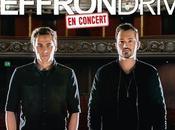 """HEFFRON DRIVE phénomène mondial arrive France pour concerts avec Kendall Schmidt """"Big Time Rush"""""""