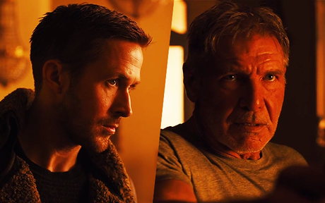 MOVIE | Blade Runner 2049 : Un premier teaser avec Ryan Gosling et Harrison Ford !