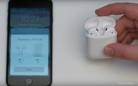 Apple AirPods: que valent-t-ils vraiment?