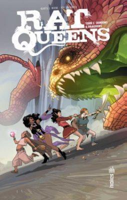 rat-queens