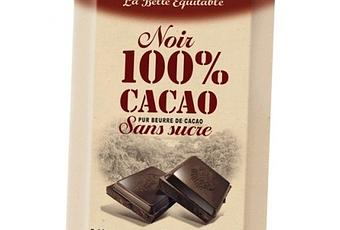 les bienfaits du chocolat noir 100 cacao paperblog. Black Bedroom Furniture Sets. Home Design Ideas