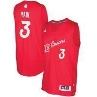 Focus sur les maillots NBA pour le «Christmas Day»