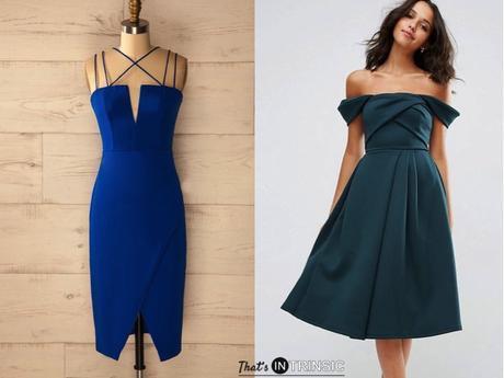 Divine diva: notre sélection spécial robes de soirée