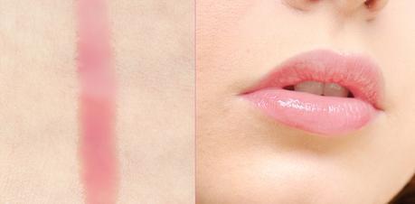 Brillants à lèvres édition Marché de Noël de Paul & Joe Beauté : les gloss surprenants !