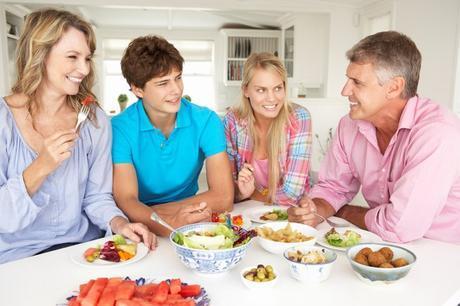 Et si on mettait en place un temps d'échange en famille ?