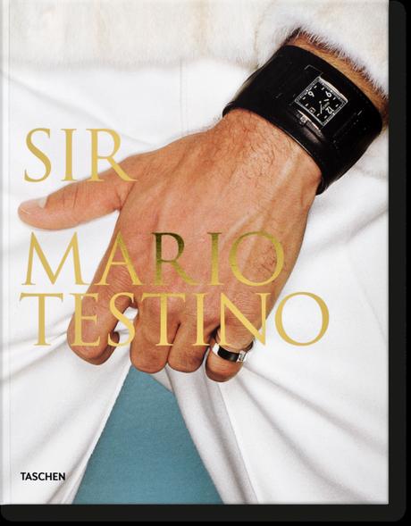 LES HOMMES DE MARIO TESTINO