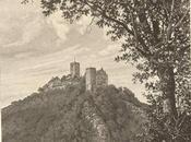 visite Louis Bavière Wartburg Hörselberg 1867