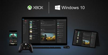 Windows 10 pourrait proposer un Game Mode