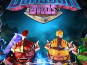 [Test Jeux] Super Dungeon Bros