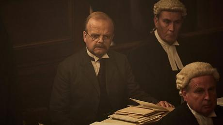 (Bilan) The Witness for the Prosecution (2016): LE cadeau des fêtes de BBC II