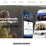 On a testé pour vous jogg.in, l'application mobile qui permet aux coureurs de trouver des partenaires d'entraînement