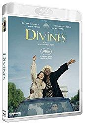 Critique Bluray: Divines