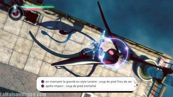 Explications Gravity Rush 2