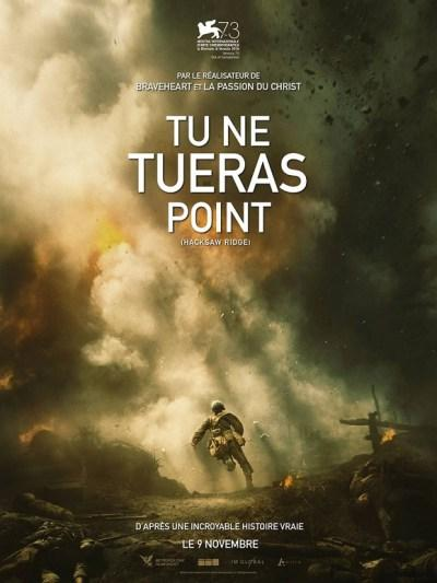 tu-ne-tueras-point-hacksaw-ridge-poster