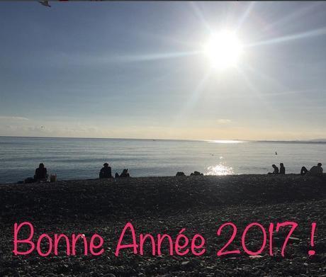 Bonjour 2017 !