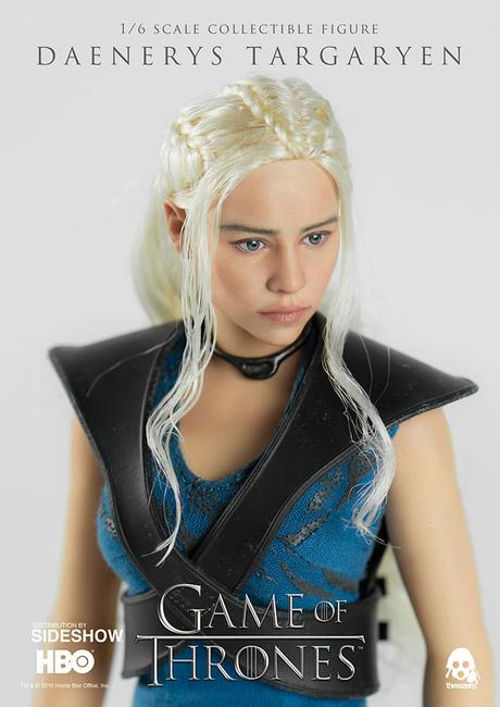 Figurine – Game of Thrones – Daenerys
