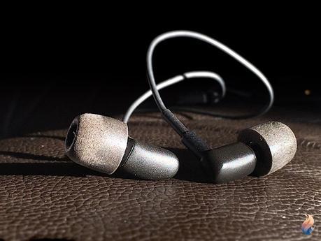 Jays q-JAYS les plus petits écouteurs du monde