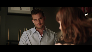 Caps du 3ème trailer de Fifty Shades Darker