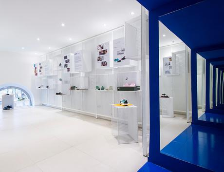 Retail : Wink la boutique footwear par Kissmiklos
