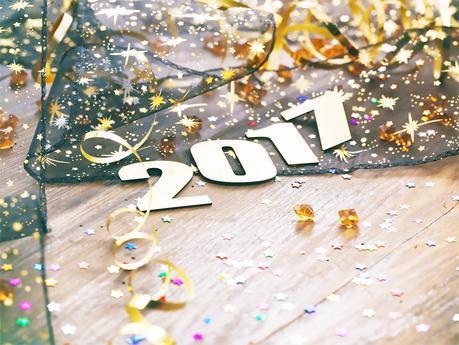 Mes résolutions bloguesques pour 2017 💁🏼