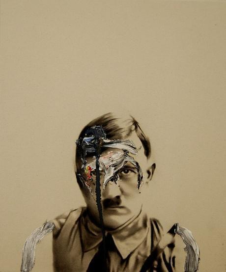 #ArtMTL Atemporalités de Marc Séguin